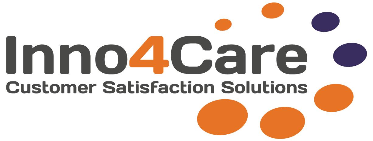 Inno4Care - uw partner in klanttevredenheid